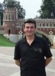 Simon, 57  , Protvino