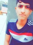 حسين, 18  , Baghdad