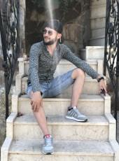 Alp Arslan, 21, Turkey, Ankara