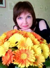 Irina, 55, Russia, Nizhniy Novgorod