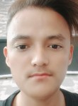 Mogar, 23  , Segamat