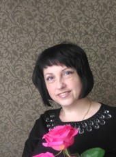 Galina, 52, Ukraine, Donetsk