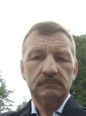 Kolya, 56, Russia, Pskov