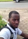 Quincy, 24  , Paramaribo