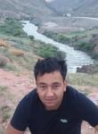 Руслан, 34 года, Бишкек