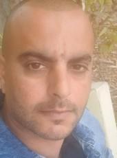 Moshe, 39, Israel, Sederot