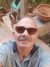 Stavros , 69, Greece, Voula