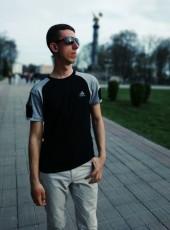 Yuriy, 22, Ukraine, Poltava