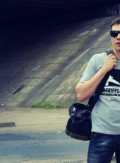 andrey, 37, Russia, Rybinsk
