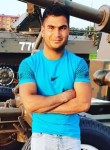 akhmet, 20  , Nazran