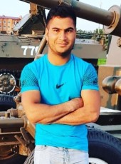 akhmet, 21, Russia, Nazran