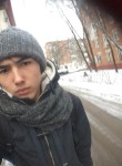 Ilya, 20, Moscow