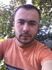 Murod, 23, Russia, Fryazino