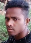 Kunuram, 20  , Bangalore