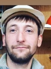 Andrey, 31, Russia, Irkutsk
