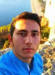 Mehmet Kemal, 25  , Adana