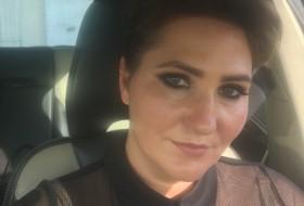 Ekaterina, 38 - Just Me