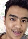 john lloyd, 21  , Patuto