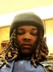 Smokie, 23, Buffalo (State of New York)