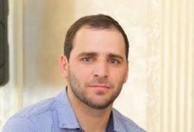 Murad, 31 - Just Me