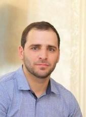 Murad, 31, Russia, Makhachkala