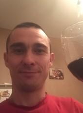 Dzhoni, 33, Russia, Sevastopol