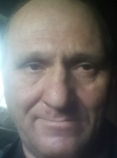 Mitya, 57, Russia, Krasnoyarsk