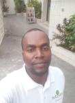 moussavou, 41  , Libreville