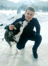 Evgeniy, 34, Russia, Kursavka