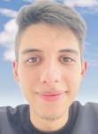 Ahmed , 20  , Az Zawiyah