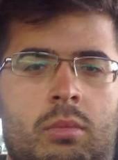 İbrahim, 27, Turkey, Antalya