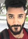 Veeru, 23  , Katpadi