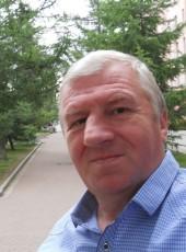 Vasily, 58, Ukraine, Lviv