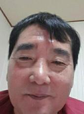 Pyeon song beom , 57, Republic of Korea, Goyang-si