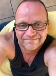 Gaston Prüße , 54  , Schwerin
