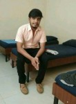 vijay, 22  , Rajahmundry