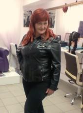 Albina, 50, Russia, Krasnodar