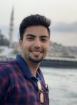 Mohammed, 20  , South Boston