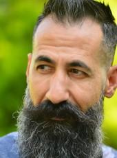 Kemal, 41, United States of America, Los Angeles