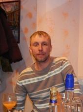 Islam, 27, Russia, Novosibirsk