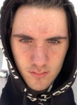 Mason, 18  , Waltham