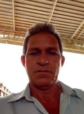 Odair , 55, Brazil, Ceres