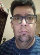 Bruno Viegas , 34, Portugal, Quarteira