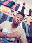 DAUD SIMON, 23  , Mbeya