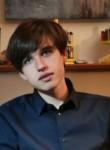 Francesco , 19  , Benevento