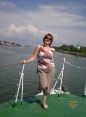 Natasha, 52, Russia, Saint Petersburg