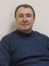 andrey , 59, Russia, Chelyabinsk