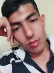 Mohamad Rahimi, 18, Tehran