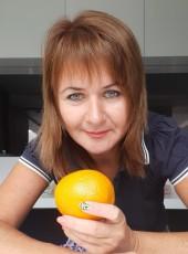 Elena, 39, Ukraine, Kharkiv