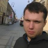Yevhen95, 25  , Skarzysko-Kamienna